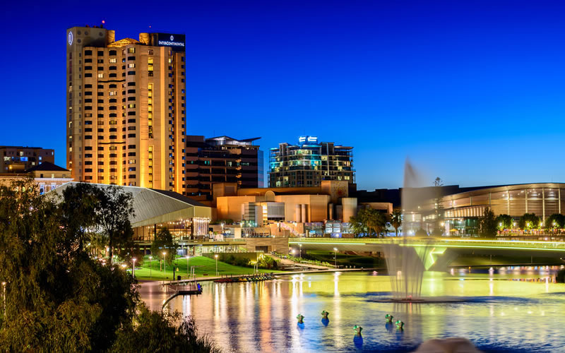 Adelaide Accommodation Australia
