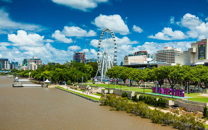 Brisbane Accommodation Australia