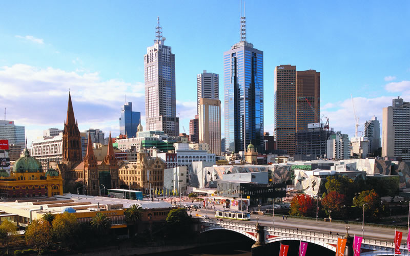 Melbourne Accommodation Australia