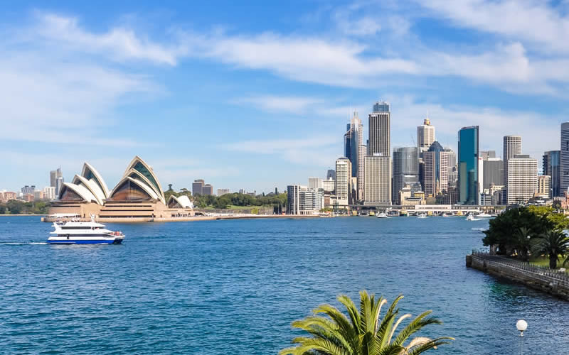 Sydney Accommodation Australia