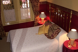 Triune House Bed and Breakfast - Accommodation Australia