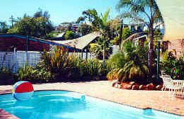 Anchorage Apartments Bermagui - Accommodation Australia