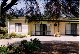 Casuarina Cabins - Accommodation Australia