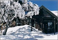 Arlberg Hotel Mt Buller - Accommodation Australia