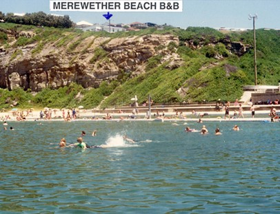 Merewether Beach B And B - Accommodation Australia