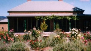 Old Wallinga Country - Accommodation Australia