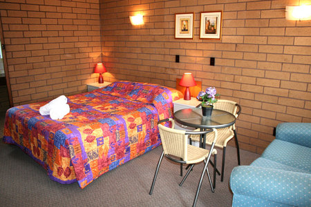 Rippleside Park Motor Inn - Accommodation Australia