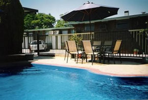 Sun Centre Motel - Accommodation Australia