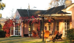 Belltrees Country House - Accommodation Australia
