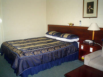 Kingsley Motel - Accommodation Australia