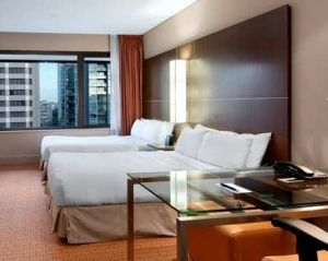 Hilton Brisbane - Accommodation Australia