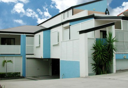 Milton Motel - Accommodation Australia