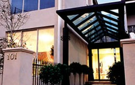 Knightsbridge Apartments - Accommodation Australia