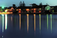Clan Lakeside Lodge - Accommodation Australia