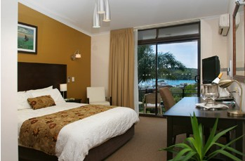 Whale Motor Inn - Accommodation Australia