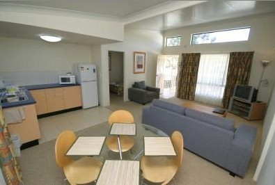 Kelanbri Holiday Apartments - Accommodation Australia