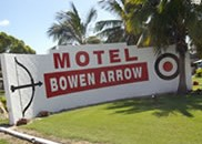 Bowen Arrow Motel - Accommodation Australia