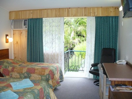 Coachman Motel - Accommodation Australia