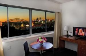 Macleay Serviced Apartment Hotel - Accommodation Australia