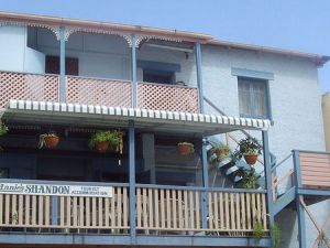 Annies Shandon Inn - Accommodation Australia