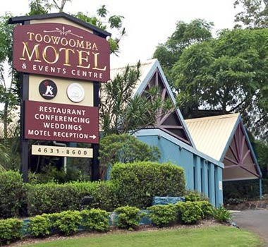 Toowoomba Motel - Accommodation Australia