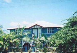 Ayr Backpackers/wilmington House - Accommodation Australia