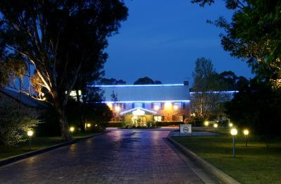 Campbelltown Colonial Motor Inn - Accommodation Australia