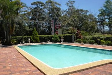 Beerwah Glasshouse Mountains Motel - Accommodation Australia