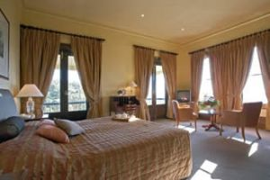 Grand Mercure Mount Lofty House - Accommodation Australia