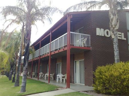 Barmera Hotel Motel - Accommodation Australia