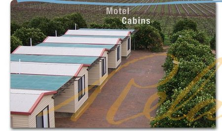 Kirriemuir Motel And Cabins - Accommodation Australia