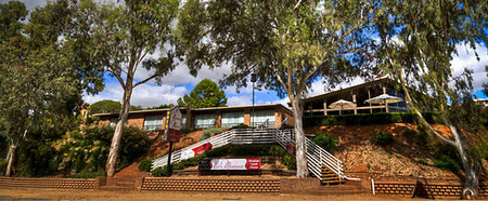 Mannum Motel - Accommodation Australia