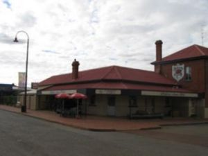 Bedford Arms Hotel - Accommodation Australia