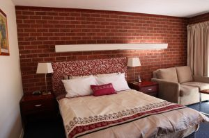 Carnegie Motor Inn and Serviced Apartments - Accommodation Australia