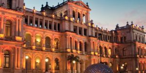 Treasury Casino And Hotel - Accommodation Australia