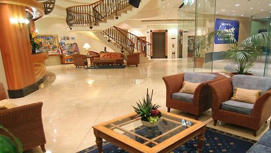 Landmark Resort - Accommodation Australia