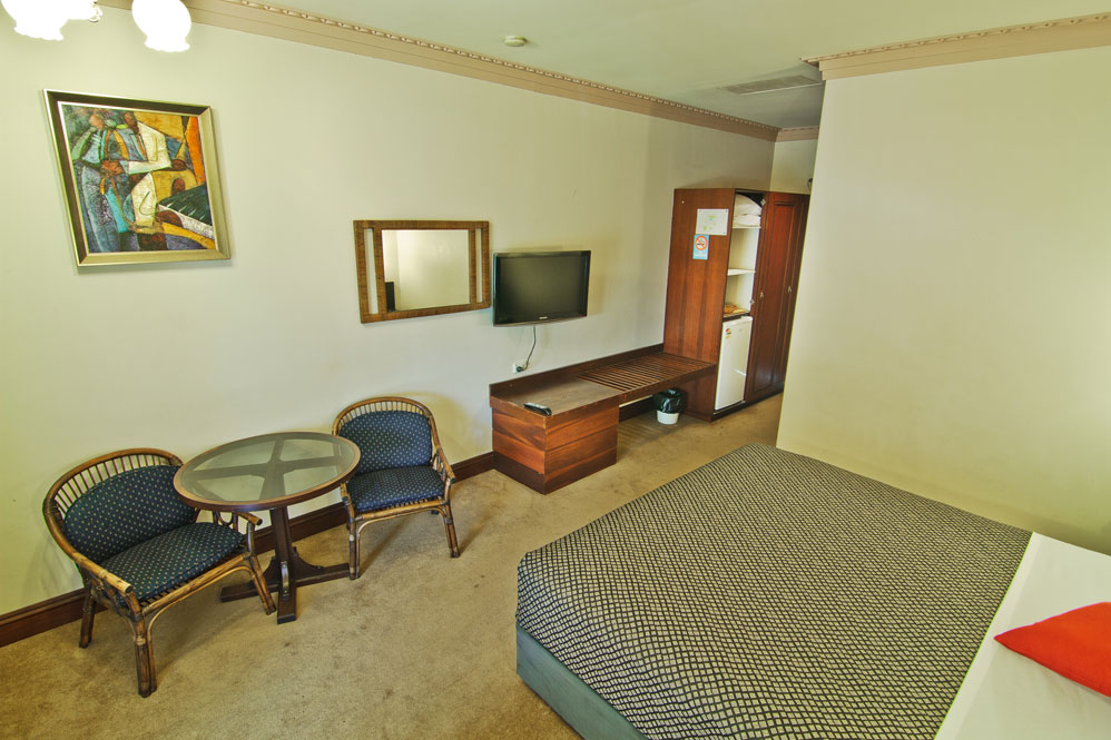 Heritage Country Motel - Accommodation Australia