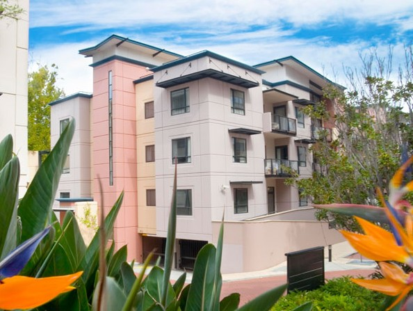 Mounts Bay Waters Apartments - Accommodation Australia