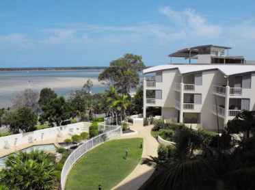 Moorings Beach Resort - Accommodation Australia