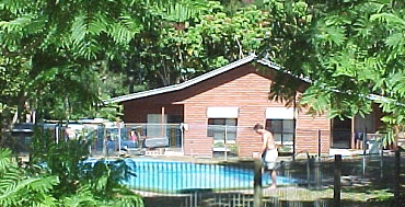 Glass House Mountains Holiday Village - Accommodation Australia