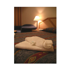 Goulburn Central Motor Lodge - Accommodation Australia
