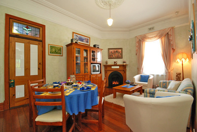 Above Bored Bed And Breakfast - Accommodation Australia
