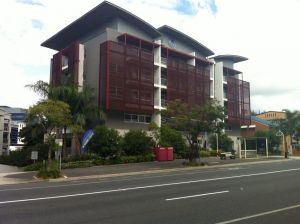Ruth Fairfax House Accommodation - QCWA - Accommodation Australia
