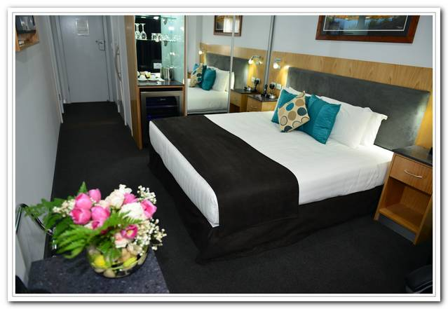 Waikerie Hotel Motel - Accommodation Australia
