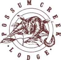 Possum Creek Lodge - Accommodation Australia