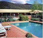 Snowgum Motel - Accommodation Australia