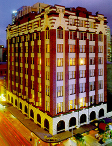 Royal Albert Hotel - Accommodation Australia