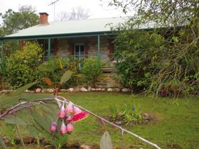 Naimanya Cottage - Accommodation Australia