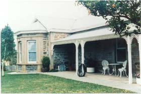 Wroxton Grange - Accommodation Australia