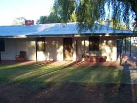 Quorn Brewers Cottages - Accommodation Australia
